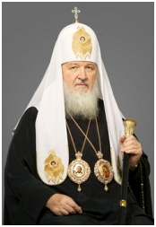Патриарх-Кирилл